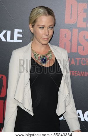 LOS ANGELES - MAR 11:  Kendra Wilkinson at the