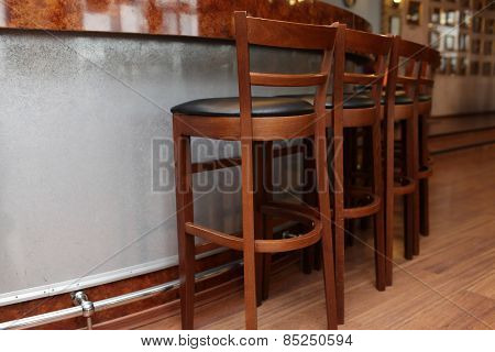 The Bar Stools