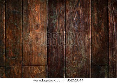 Timber wall texture