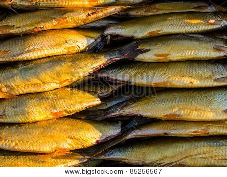 Smoked Mackerel