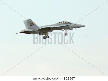 F/A-18 Landing