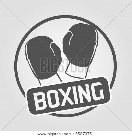 icon boxing