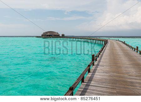 Beach Bungalows