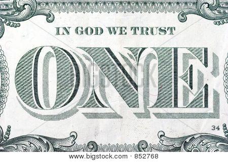 Dollar One
