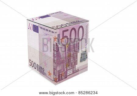 Euro Cube