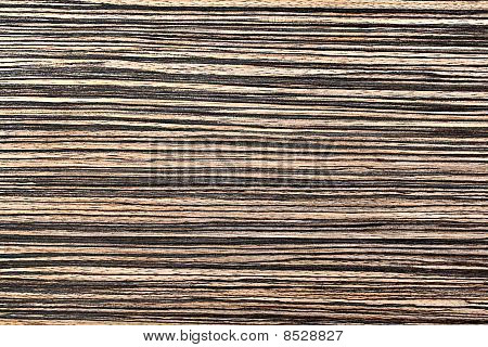 Beautiful black and brown wooden texture