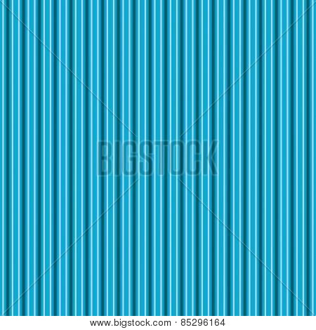 Colored Striped Background