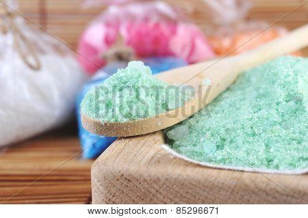 Salt For  Bath