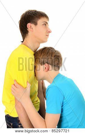 Sad Brothers