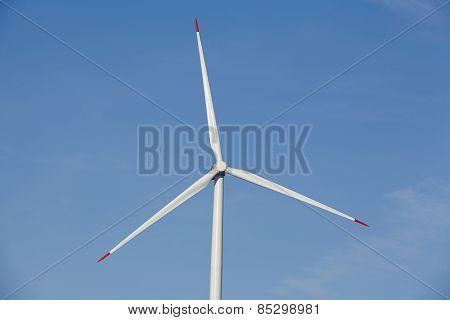 Wind Turbine - Rotor
