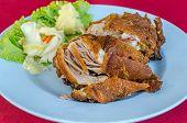 picture of pork  - German Pork Hocks  - JPG