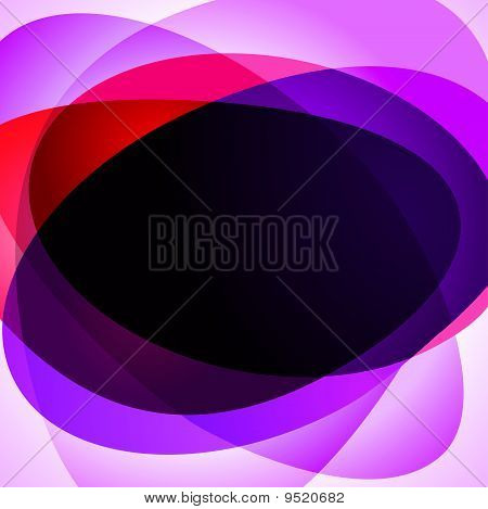 Lilac Abstract background