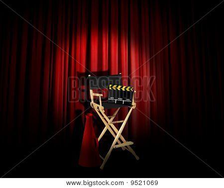 Director's spotlight
