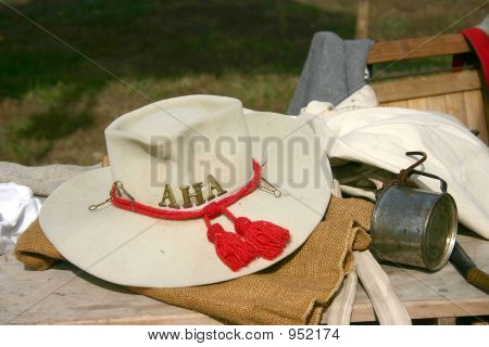 Civil War Garb