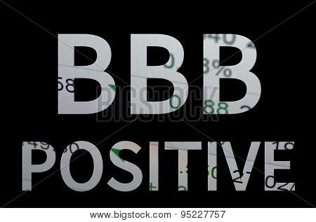 BBB positive