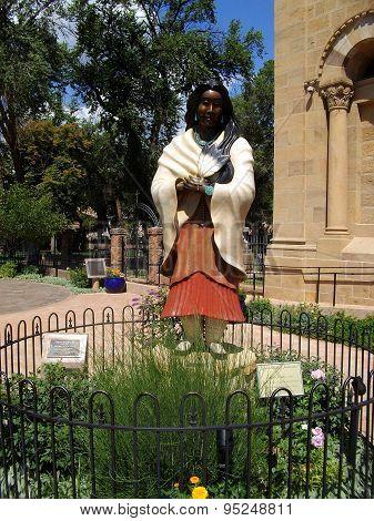Blessed Saint Kateri