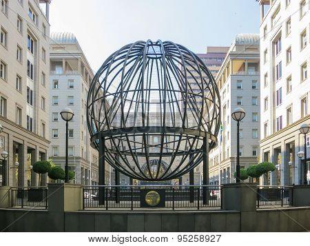 First National Bank - Johannesburg, South Africa