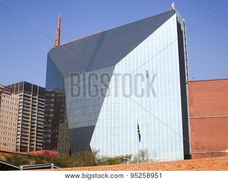 11 Diagonal Street - Johannesburg