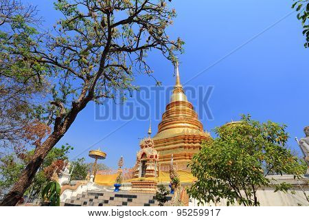 Phra That Doi Noi Temple