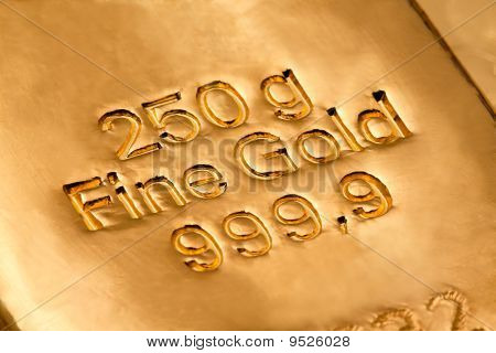 Investment In Gold As Gold Bullion And Gold Coins