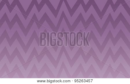 Purple Zig Zag Background