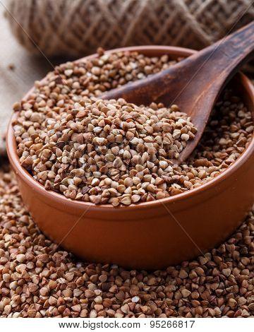 The Roasted Buckwheat