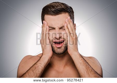 This Awful Headache!
