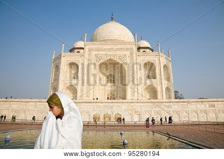 Muslim Wudhu, India