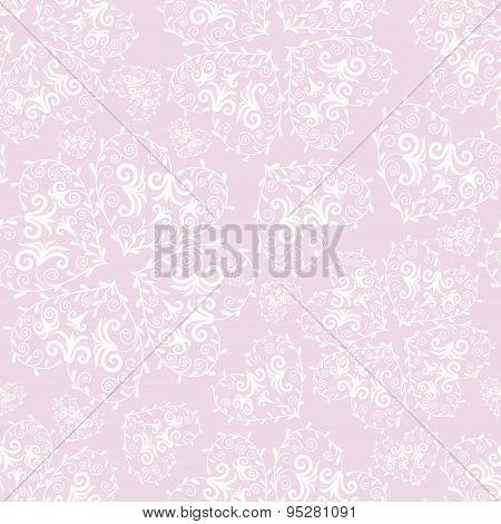 Monochrome Seamless Background