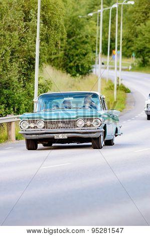 Oldsmobile Dynamic 88 1959