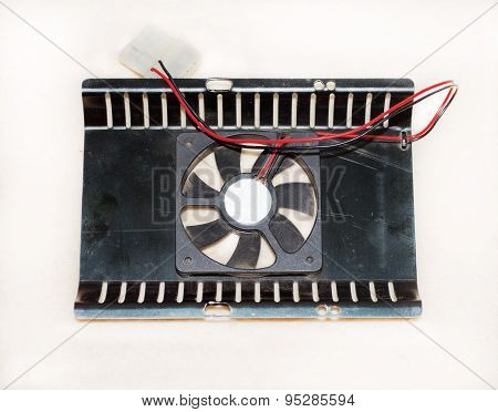 Fan For Assailants