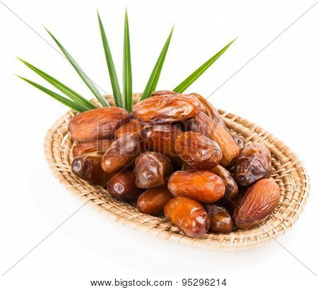 Jerked Date Fruits
