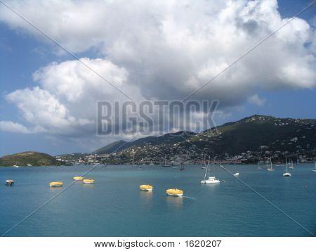 St. Thomas, Caribbean