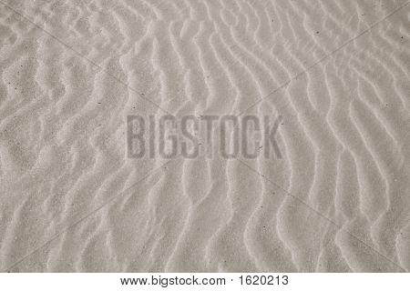 Beach With Soft Sand