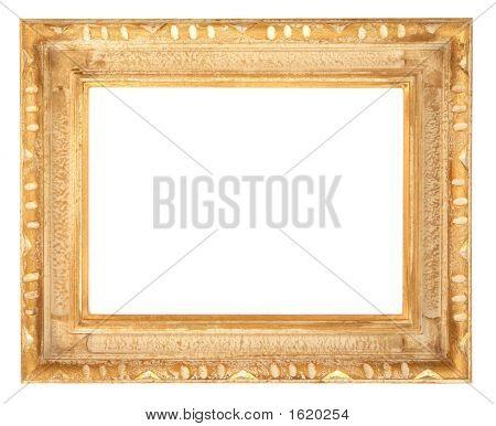 Antique Frame-1