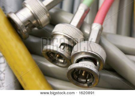 Bnc Plug
