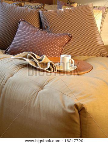 Cosy Bedroom Interior Design Series 1