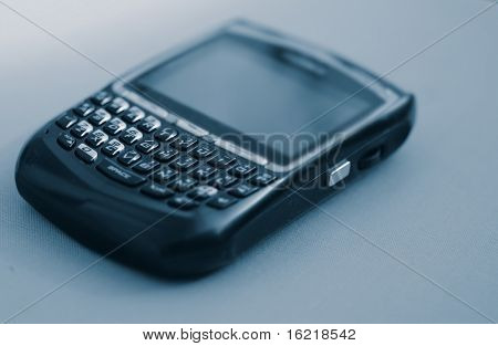 Blackberry - Personal Communication Device - Email