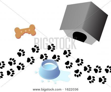 Puppy Dog Trail