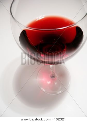 Glass Of Wine