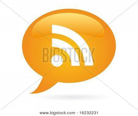 RSS-Blase