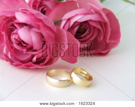 Rings Of Roses