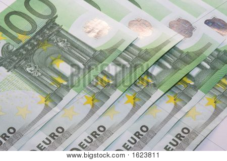 Euro Money Six
