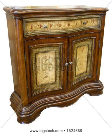 Gabinete antiguo