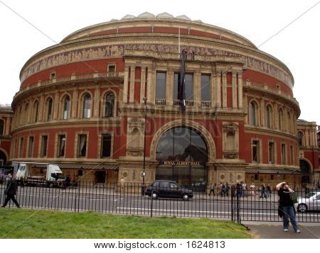 Royal Albert Hall 3