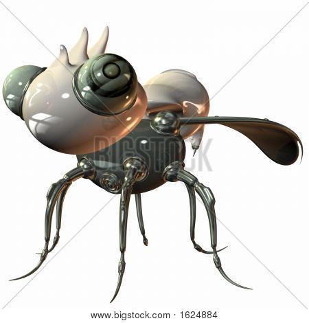 Robo Bug