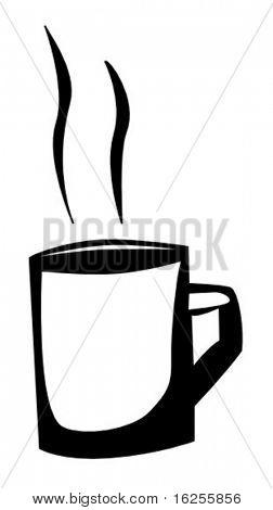 hot cocoa mug