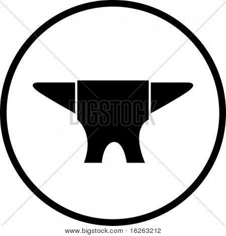 anvil symbol