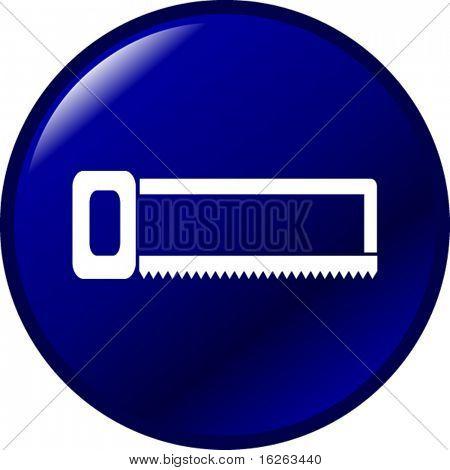 hack saw button