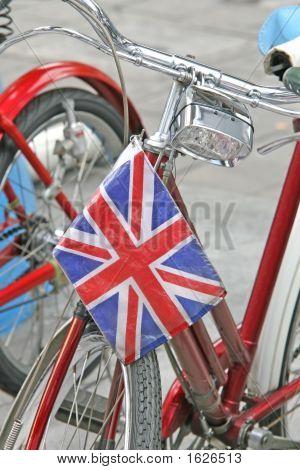 Old Pedal Bike